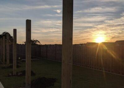 FenceConstruction