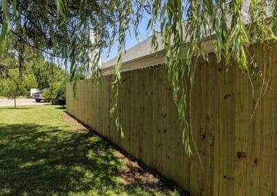 Dog-Ear-Privacy-Fence