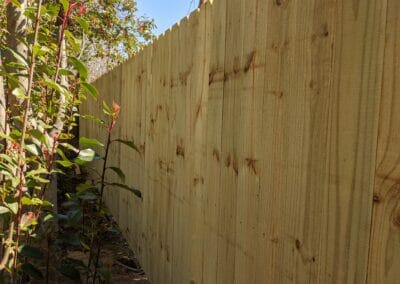 Wood-Dog-Ear-Fence